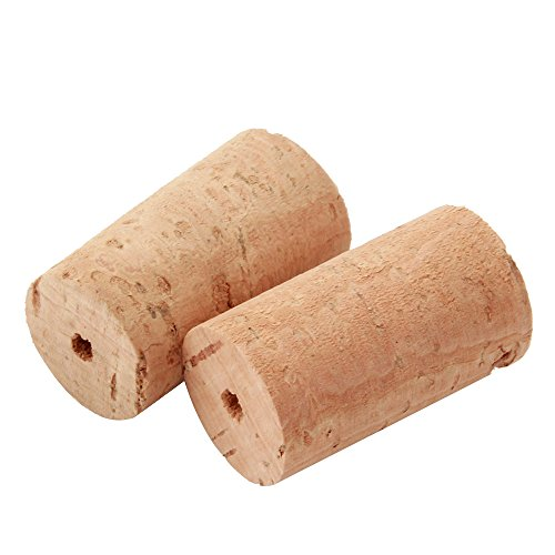 Generic Flute Headjoint Cork Replacement Pack of 2