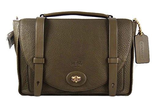Bleecker Messenger Bag - 3