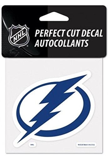 ((HCW) Tampa Bay Lightning Perfect Cut Color 4
