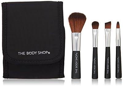 The Body Shop Mini Brush Kit, 1.12 Ounce
