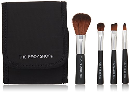 The Body Shop Mini Brush Kit, 1.12 Ounce