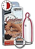 Secura- 4141230000- Preservatifs Secura Longtime 12pcs
