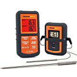 Best Wireless Meat Thermometers - ThermoPro TP08 Wireless Remote Digital Kitchen Cooking Meat Review