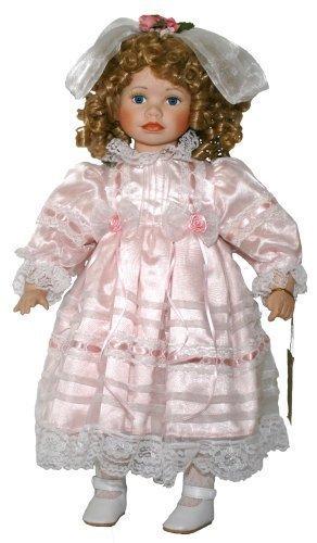 (Porcelain Doll 21