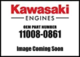 Cheap Kawasaki 11008-0861 Head Genuine Original Equipment Manufacturer (OEM) Part