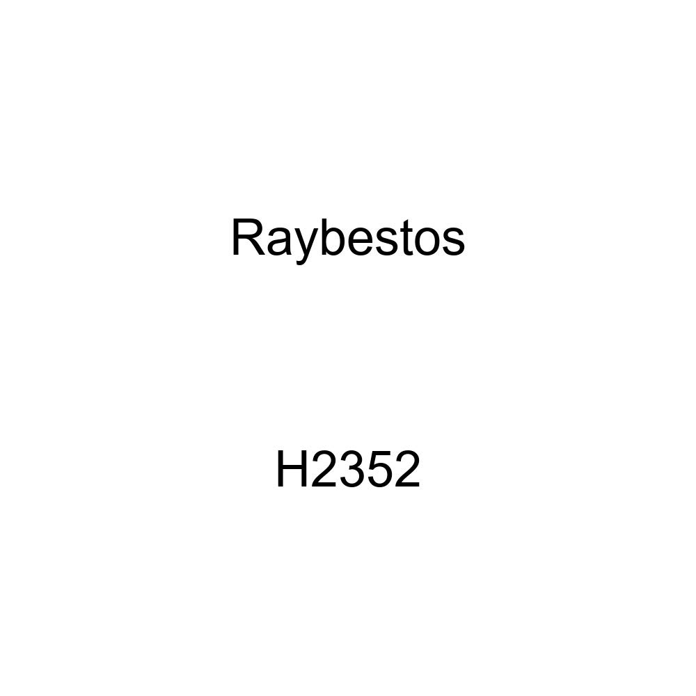 Raybestos H2352 Drum Brake (Maxi-Pack/Combi Kit-Axle), 1 Pack by Raybestos