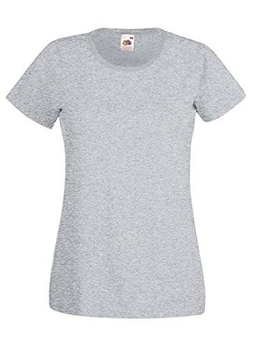 de Absab camiseta Ltd manga corta gris UzqvpSrz1