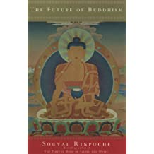 The Future Of Buddhism