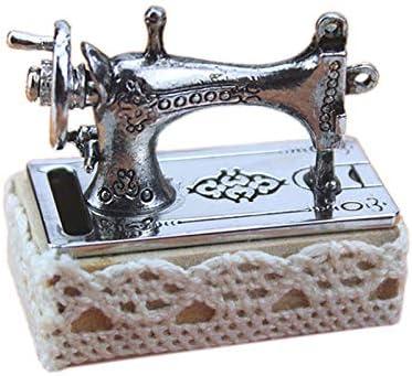 Amazon.es: Adanse 1/12 Dollhouse Miniatura Accesorios MáQuina de ...