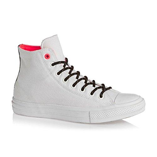 Unisex Taylor Chuck A Collo Alto Ii All Shield Star Converse Sneaker aZwpPP