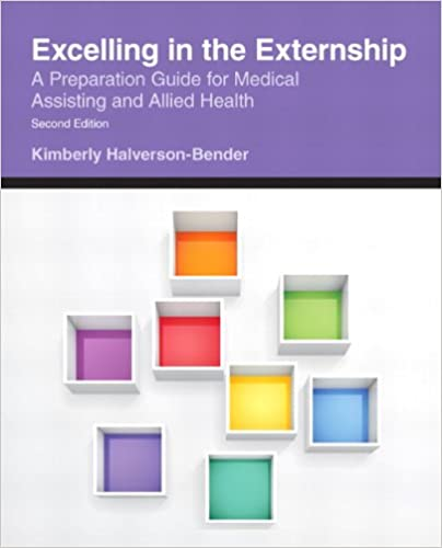 Excelling in the Externship: A Preparation Guide for Medical ...