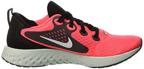 Donna 600 Legend Nike white thunder React black Running Punch Grey Multicolore Scarpe hot waSfISRq