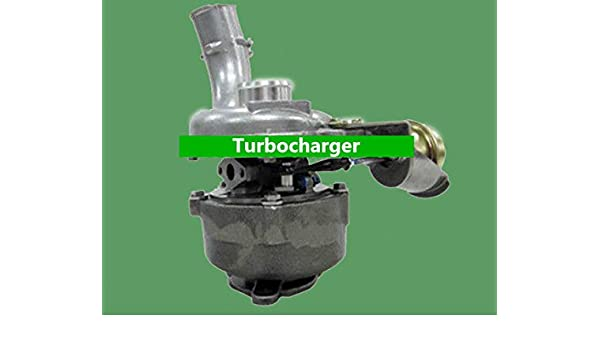 Amazon.com: GOWE Turbo for GT1749V VNT 708639 Turbo for Renault Megane/Scenic/Volvo V40,Nissan Primera,Engine:F9Q,D4192T3,1.9T 115hp 120hp with gaskets: ...