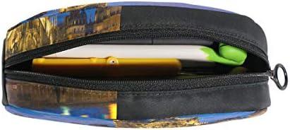 Estuche bolígrafos Hombres Historia hermosa Notre Dame Paris Organizador sacos boli Estuche lápices Estuche bolsillos Cremallera estudiantes Clase niños niñas escolares Estuche lápices niñas: Amazon.es: Oficina y papelería