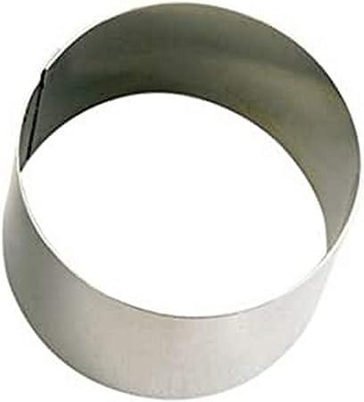 demi-sphere /ø 10 cm DE BUYER calotte inox 3133.10N
