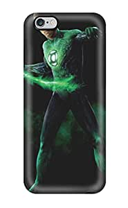 Best 6310157K28935523 Green Lantern Fashion Tpu 6 Plus Case Cover For Iphone