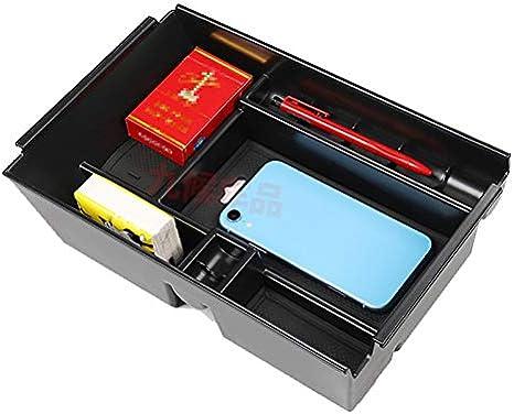 D28JD Handschuhfach Armlehne Aufbewahrungsbox Storage Box Innen f/ür 2011-2019 F-ord F150 Raptor,2011to2014
