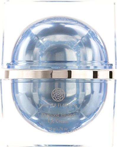 Forever Flawless Diamond Infused Eye Cream - 1