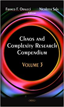 CHAOS COMPLEXITY RES.V.03 (Chaos and Complexity)