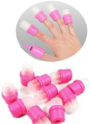 Reutilizable para quitar de aplicación de uñas postizas acrílicas ...