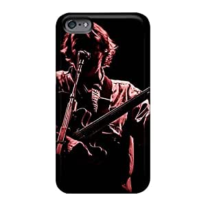 AnnaDubois Iphone 6 Shockproof Hard Phone Covers Support Personal Customs Fashion Grateful Dead Skin [nzR20282IBjF]