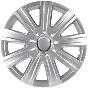 Unbekannt Radzierblenden Petex Reihe von 15/Zoll Magnum Pro Silber 1350//–/3523