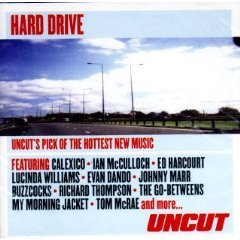 Price comparison product image Hard Drive: Uncut's Pick of the Hottest New Music