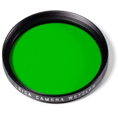 Leica 13066 46 Camera Lens Color Correction and Compensation Filters by Leica