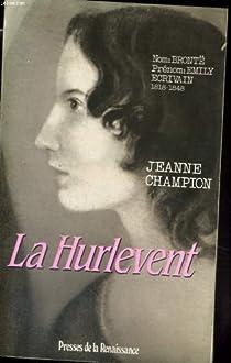 La Hurlevent par Champion