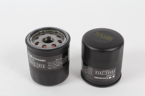 Kawasaki 49065-7010 PK2 Oil Filters
