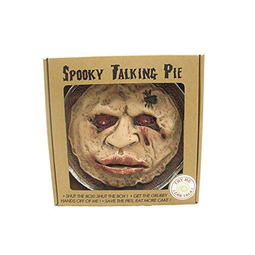 Totally Ghoul Halloween Spooky Talking -