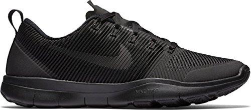 Nike Free Train Versatility, EU Shoe Size:EUR 42.5, Color:black