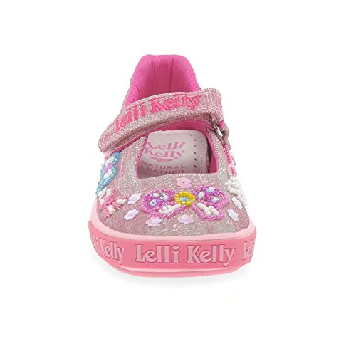 Dolly Lk5066 5 12 rxg2 Lelli Multi Kelly Shoes Bright 31 Bow Shining uk w0qx5xBUn7