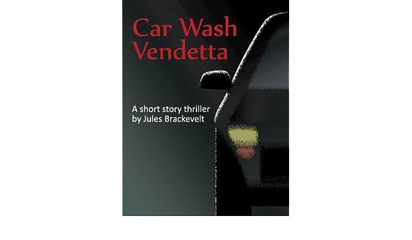 vendetta short story