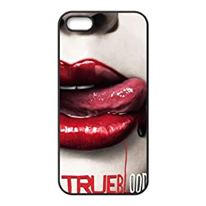 True Blood Bestselling Hot Seller High Quality Case Cove Hard Case For Iphone 5S
