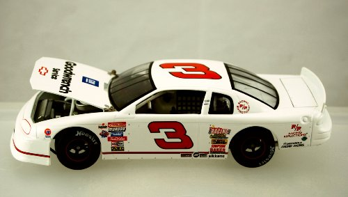 (Action Dale Earnhardt Jr.#3 GM Goodwrench 1997 Monte Carlo 1/24 by)