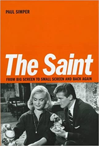 The Saint by Paul Simper (1997-05-01)