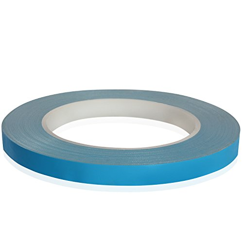 Price comparison product image Ceatech 10mm x 25m Professional Thermal Conductive Tape Double-sided Adhesive Cooling Tape for Heat Sink LED Strip Bar, IC Chip-set