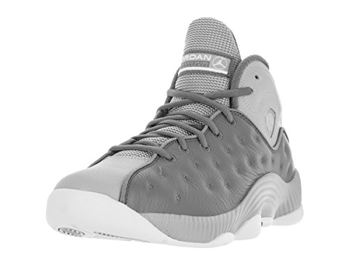 Grey Jordan CoolGrey Nike wolf Team Grey White Mens II 003 819175 Jumpman Cool q6qHzw