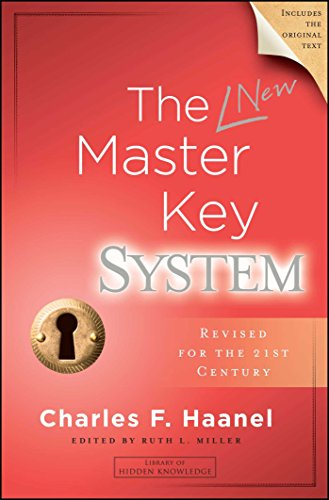 The New Master Key System (Library of Hidden Knowledge) (Ruth Masters)