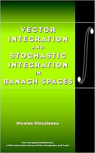 Download di ebook per telefoni cellulari Vector Integration and Stochastic Integration 0471377384 PDF RTF DJVU