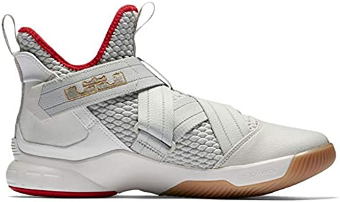 NIKE Mens Zoom Lebron Soldier XII