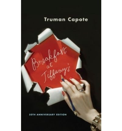 Download Breakfast at Tiffany's (Anchor Books) (Paperback) - Common pdf