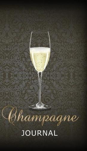 Champagne Journal by Howard Burman
