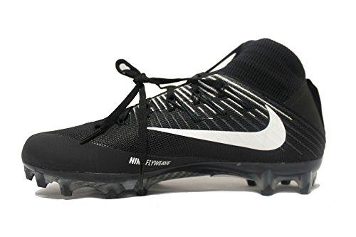 Nike Vapor Urørlige 2 Cf Fodbold Klamper Sort / Hvid / Antracit aKEZWSx