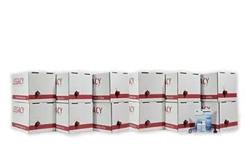Amazon.com: Sistema de almacenamiento de agua para ...