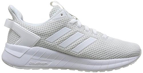 Ftwr Chaussures Cass Ride Blanc White Femme grey F17 White ftwr De F17 ftwr Questar W Gymnastique One Adidas 18xaRqq