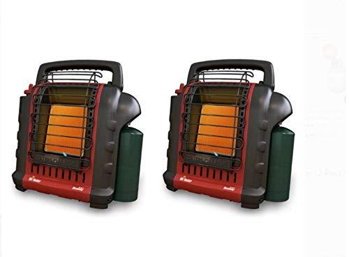 Outdoor Propane Heater Will Not Light in US - 3