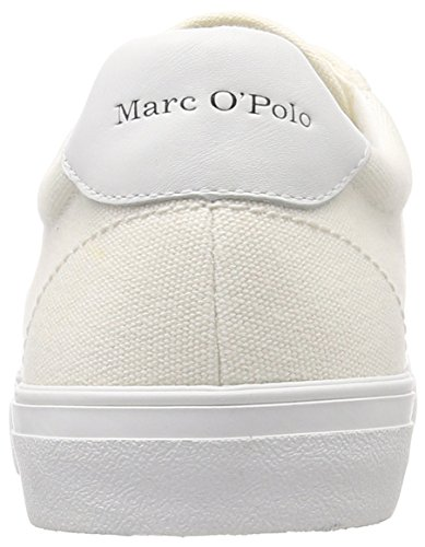 Blanc O'Polo White Homme 100 80224373501801 Baskets Weiß Sneaker Marc UgwBYqZB