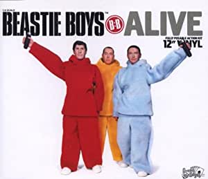 Alive 1 / You & Me / Big Shot